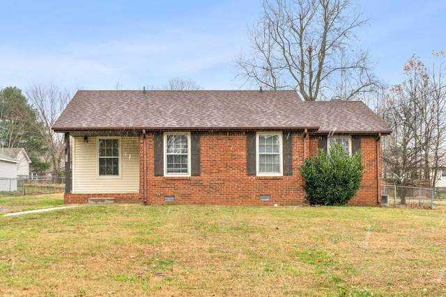 580 Caskey Dr, Clarksville, TN 37042 (MLS #RTC2210067) :: The Miles Team | Compass Tennesee, LLC