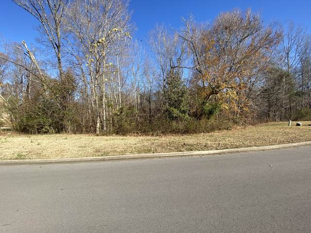 2545 Everwood Ct, Clarksville, TN 37043 (MLS #RTC2210080) :: Village Real Estate