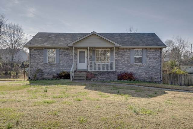 1173 Kendall Dr, Clarksville, TN 37042 (MLS #RTC2210082) :: PARKS