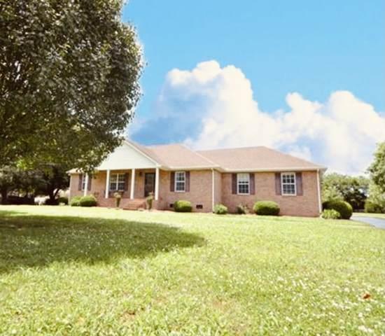 138 Millwood Dr, Murfreesboro, TN 37127 (MLS #RTC2210092) :: EXIT Realty Bob Lamb & Associates