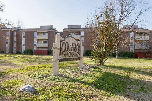 515 Basswood Ave J94, Nashville, TN 37209 (MLS #RTC2210104) :: Maples Realty and Auction Co.