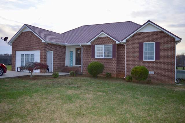 75 Young Ln, Winchester, TN 37398 (MLS #RTC2210112) :: Hannah Price Team
