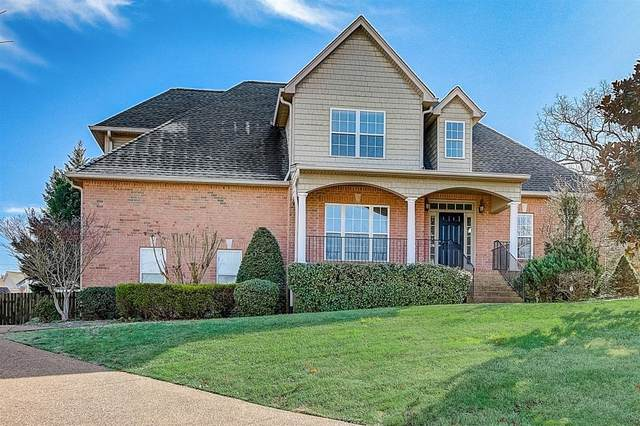 127 Savo Bay, Hendersonville, TN 37075 (MLS #RTC2210120) :: Five Doors Network