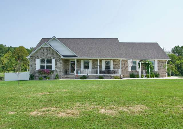 4801 Catherine Ct, Baxter, TN 38544 (MLS #RTC2210145) :: Your Perfect Property Team powered by Clarksville.com Realty