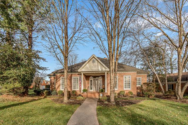 103 Wren Court, Franklin, TN 37064 (MLS #RTC2210163) :: The Milam Group at Fridrich & Clark Realty