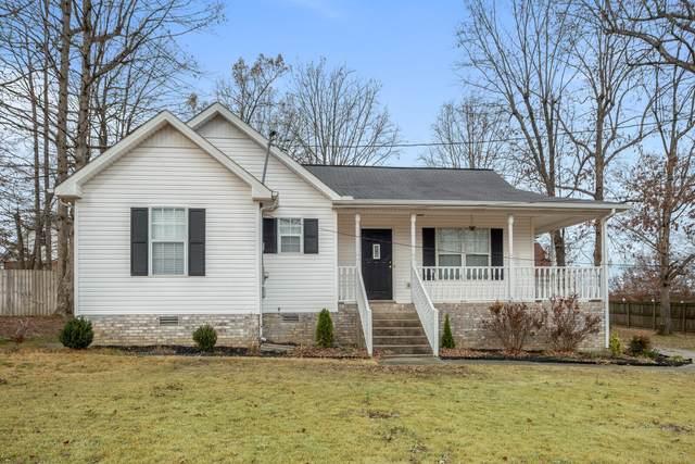103 Acorn Dr, Dickson, TN 37055 (MLS #RTC2210167) :: RE/MAX Homes And Estates