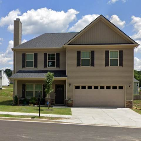 1135 Lady Nashville Dr, Hermitage, TN 37076 (MLS #RTC2210205) :: The Helton Real Estate Group