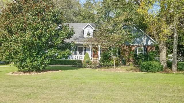 4034 Emerald Dr, Murfreesboro, TN 37130 (MLS #RTC2210210) :: John Jones Real Estate LLC