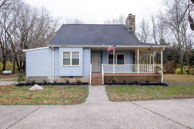 2773 W Division Street, Hermitage, TN 37076 (MLS #RTC2210211) :: The Milam Group at Fridrich & Clark Realty
