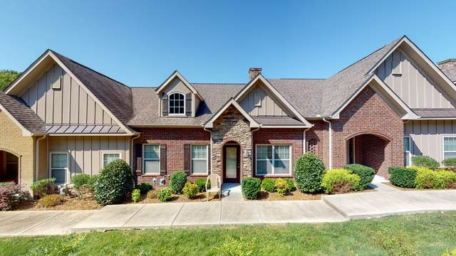 100 Placid Grove Ln #1804, Goodlettsville, TN 37072 (MLS #RTC2210212) :: The Miles Team | Compass Tennesee, LLC