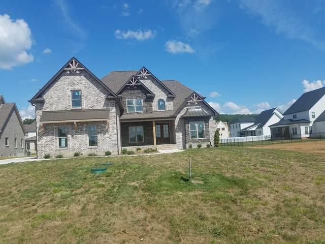 2906 Cooper City Ct, Murfreesboro, TN 37128 (MLS #RTC2210217) :: John Jones Real Estate LLC