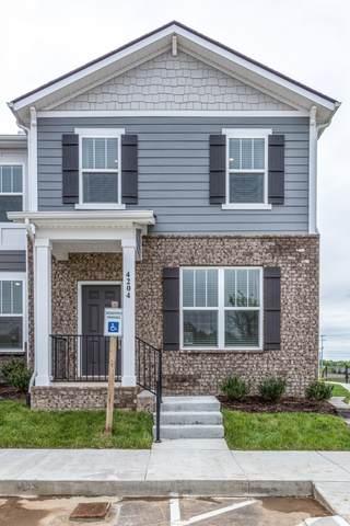 1723 Frodo Way #89, Murfreesboro, TN 37128 (MLS #RTC2210224) :: Village Real Estate