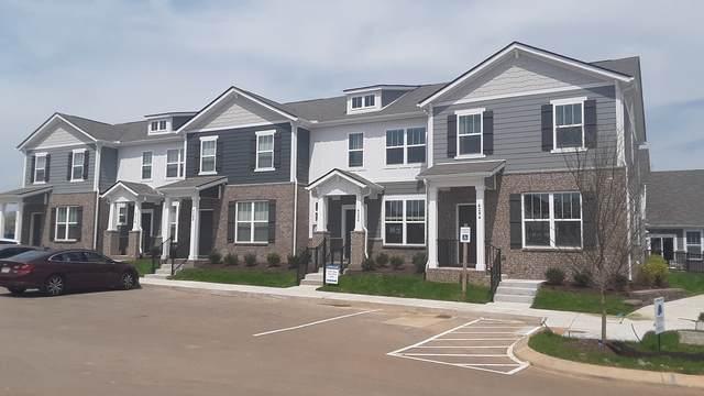 1721 Frodo Way #88, Murfreesboro, TN 37128 (MLS #RTC2210227) :: John Jones Real Estate LLC