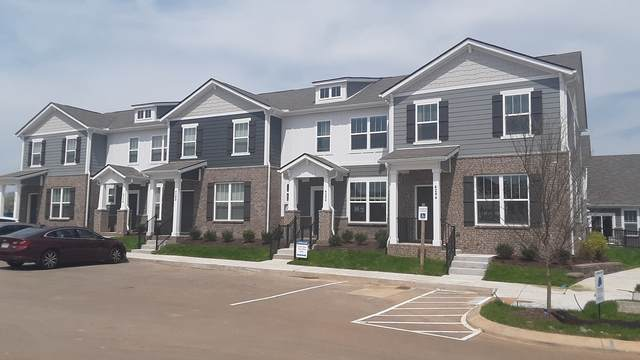 1721 Frodo Way #88, Murfreesboro, TN 37128 (MLS #RTC2210227) :: Village Real Estate