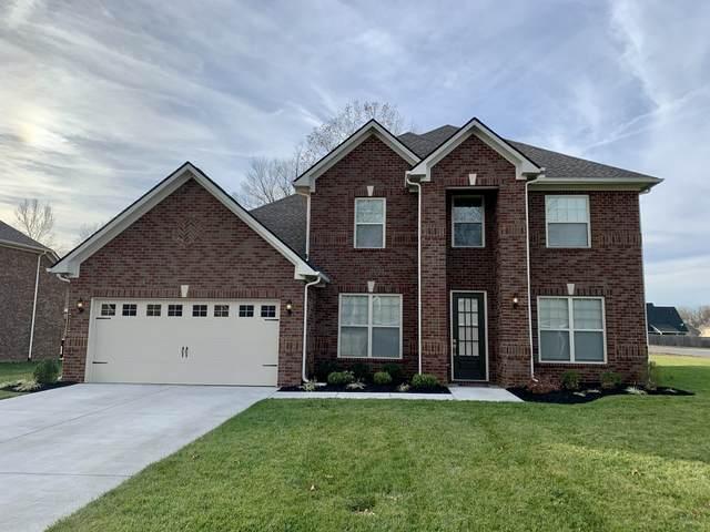 1425 Blackman Woods Ct, Murfreesboro, TN 37128 (MLS #RTC2210244) :: Five Doors Network