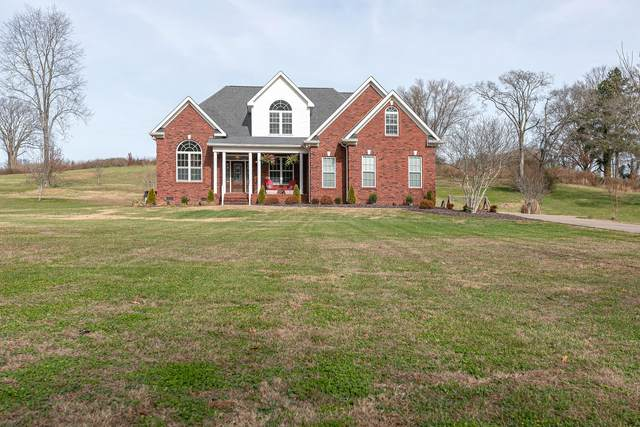 2409 Darks Mill Rd, Columbia, TN 38401 (MLS #RTC2210246) :: Morrell Property Collective   Compass RE
