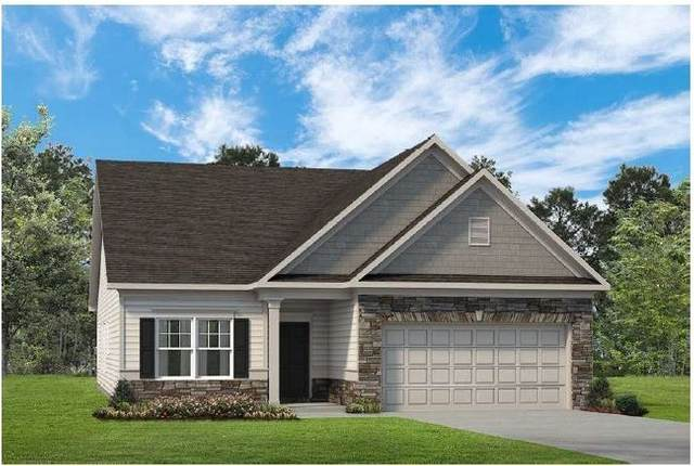 1079 Watermark Way, Mount Juliet, TN 37122 (MLS #RTC2210250) :: Village Real Estate