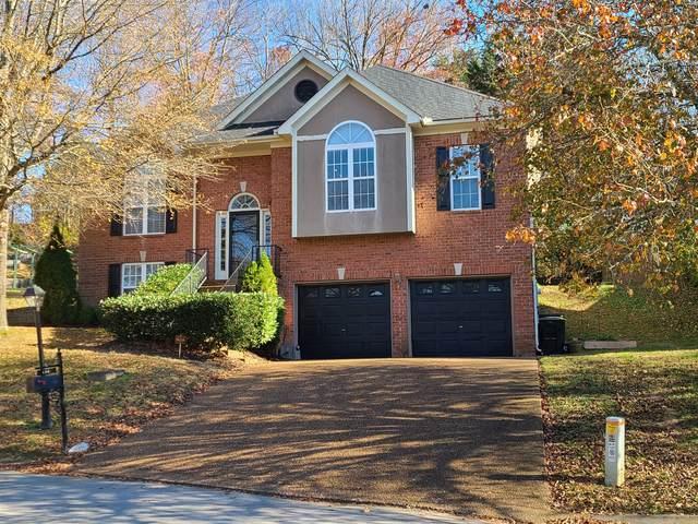 408 Harbor Way, Nashville, TN 37214 (MLS #RTC2210252) :: Berkshire Hathaway HomeServices Woodmont Realty