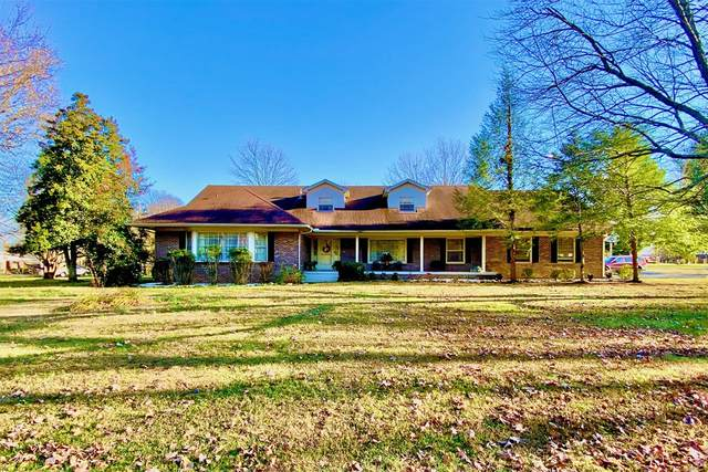 315 Rolling Road Dr, Franklin, KY 42134 (MLS #RTC2210258) :: Nashville on the Move