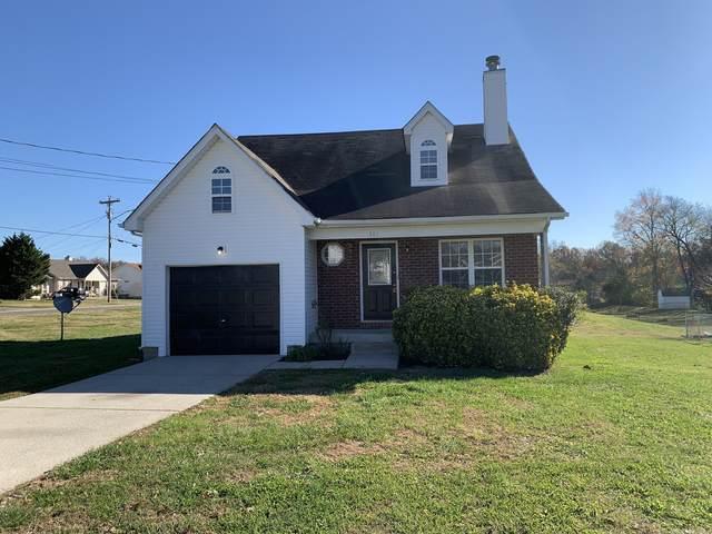601 Windbirch Trl, Smyrna, TN 37167 (MLS #RTC2210261) :: John Jones Real Estate LLC