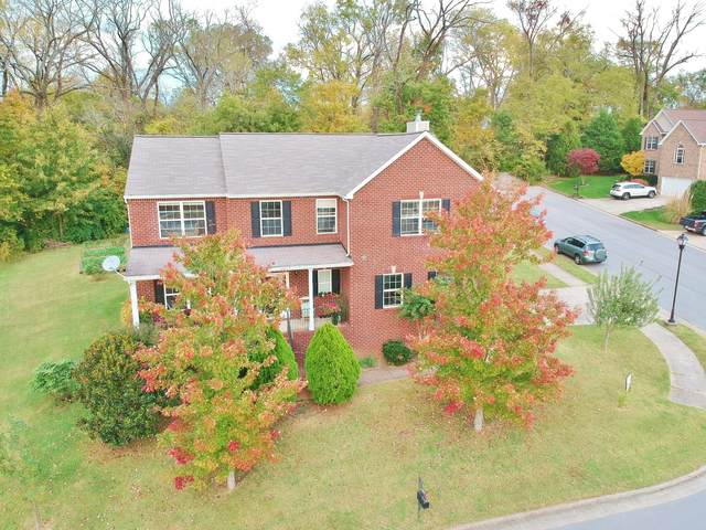 2800 Haversham Ct, Antioch, TN 37013 (MLS #RTC2210265) :: Team George Weeks Real Estate