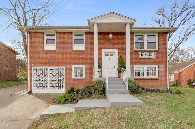 3807 Boatner Dr, Nashville, TN 37207 (MLS #RTC2210279) :: The Milam Group at Fridrich & Clark Realty