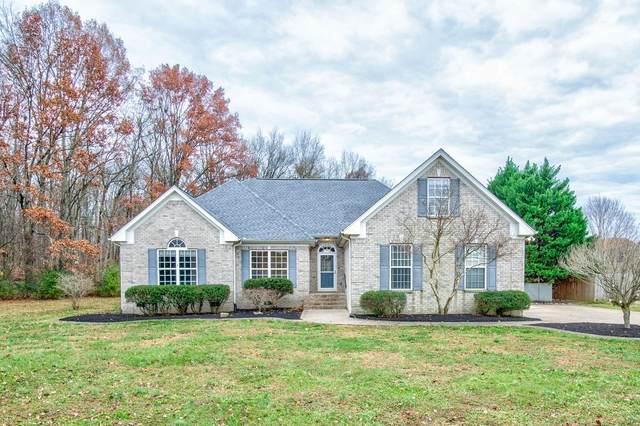 114 Leland Ct E, Murfreesboro, TN 37128 (MLS #RTC2210297) :: John Jones Real Estate LLC
