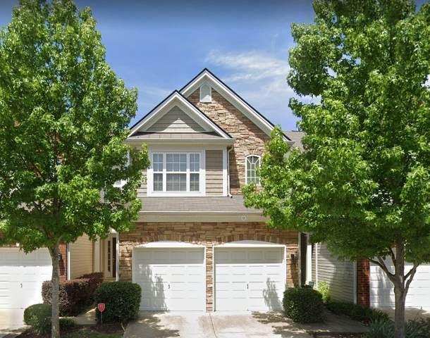 439 Lazy Creek Ln, Nashville, TN 37211 (MLS #RTC2210298) :: FYKES Realty Group