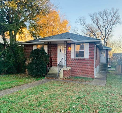 4115 Utah Ave, Nashville, TN 37209 (MLS #RTC2210312) :: RE/MAX Homes And Estates