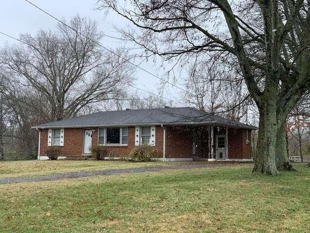 4931 Buena Vista Pike, Nashville, TN 37218 (MLS #RTC2210324) :: The Milam Group at Fridrich & Clark Realty