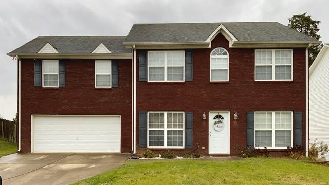 1259 Baker Creek Dr, Spring Hill, TN 37174 (MLS #RTC2210326) :: Kenny Stephens Team
