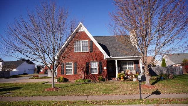 3256 Perlino Dr, Murfreesboro, TN 37128 (MLS #RTC2210352) :: Morrell Property Collective   Compass RE