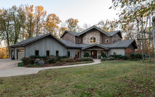 300 Belotes Bend Rd, Castalian Springs, TN 37031 (MLS #RTC2210356) :: The Milam Group at Fridrich & Clark Realty