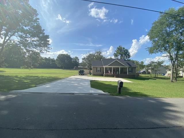 1374 Glenn Ave, Lewisburg, TN 37091 (MLS #RTC2210357) :: RE/MAX Homes And Estates