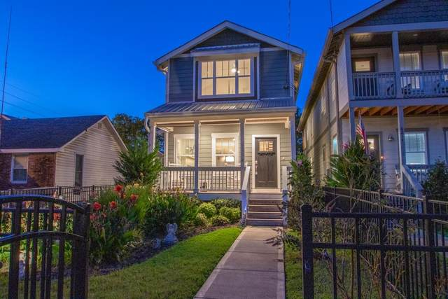 6214B California Ave, Nashville, TN 37209 (MLS #RTC2210358) :: RE/MAX Homes And Estates