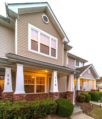 119 Allison Ann Pass, Madison, TN 37115 (MLS #RTC2210383) :: Village Real Estate