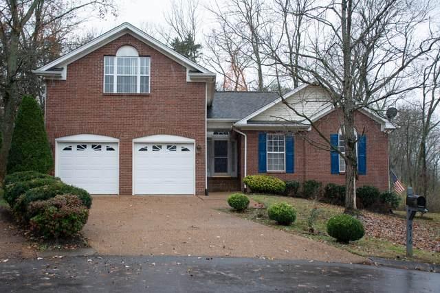 516 Cedar Cv, Nashville, TN 37209 (MLS #RTC2210428) :: Team George Weeks Real Estate