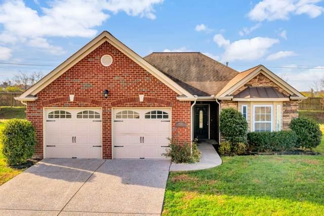 1123 Savannah Ave, Gallatin, TN 37066 (MLS #RTC2210431) :: Village Real Estate