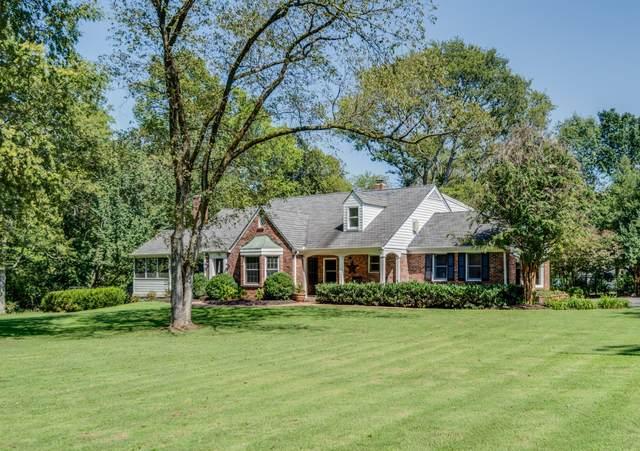 3700 Estes Road, Nashville, TN 37215 (MLS #RTC2210437) :: Village Real Estate