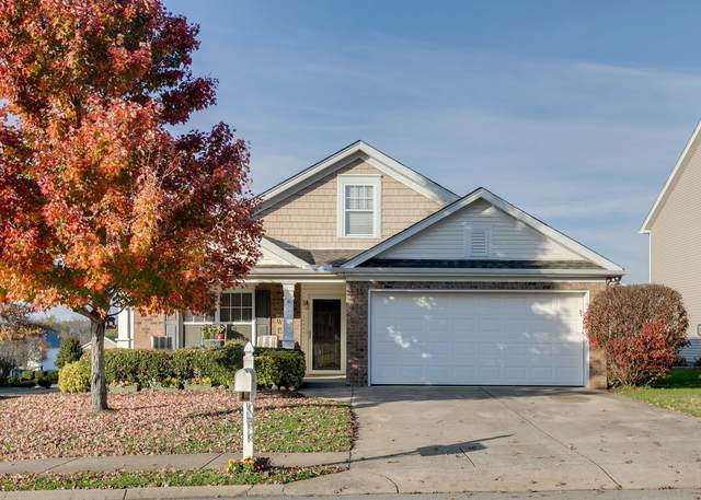 101 Coolmore Ct, Spring Hill, TN 37174 (MLS #RTC2210441) :: Morrell Property Collective | Compass RE