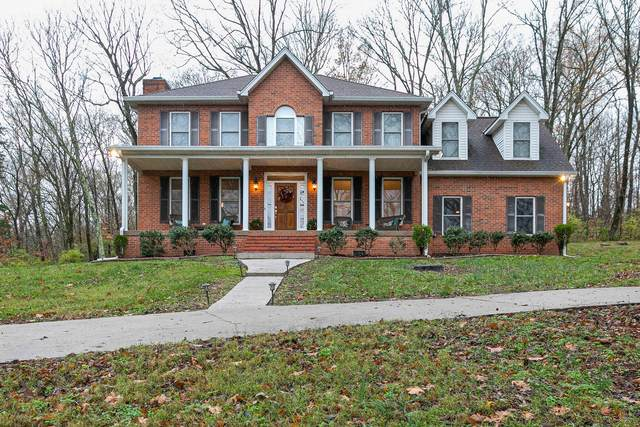 4311 Peytonsville Trinity Rd, Franklin, TN 37064 (MLS #RTC2210472) :: The Miles Team | Compass Tennesee, LLC