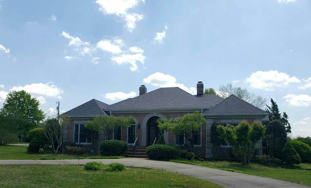 101 Player Ct, Springfield, TN 37172 (MLS #RTC2210483) :: Team George Weeks Real Estate