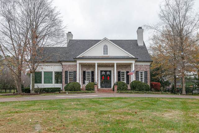 735 Princeton Hills Dr, Brentwood, TN 37027 (MLS #RTC2210492) :: RE/MAX Homes And Estates