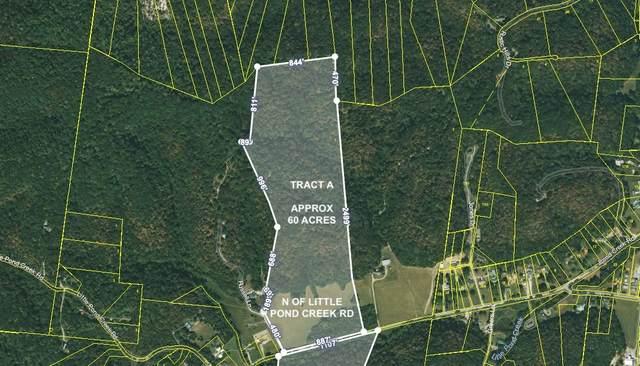 0 Little Pond Creek, Pegram, TN 37143 (MLS #RTC2210505) :: The Miles Team | Compass Tennesee, LLC