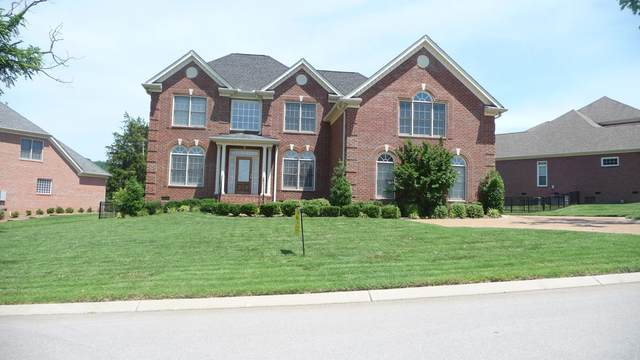 231 Gardenridge Dr, Franklin, TN 37069 (MLS #RTC2210508) :: Village Real Estate