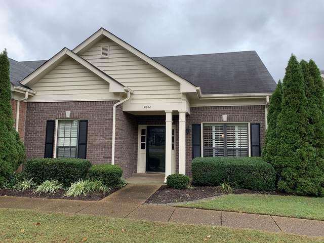 8812 Sawyer Brown Rd, Nashville, TN 37221 (MLS #RTC2210516) :: Fridrich & Clark Realty, LLC