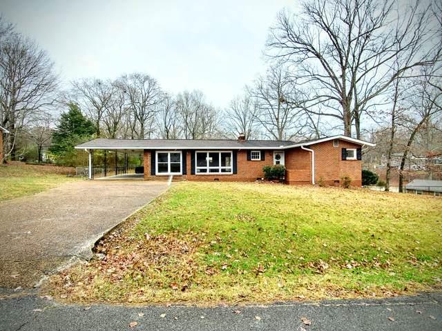 106 Sunrise Ln, Dickson, TN 37055 (MLS #RTC2210523) :: Village Real Estate