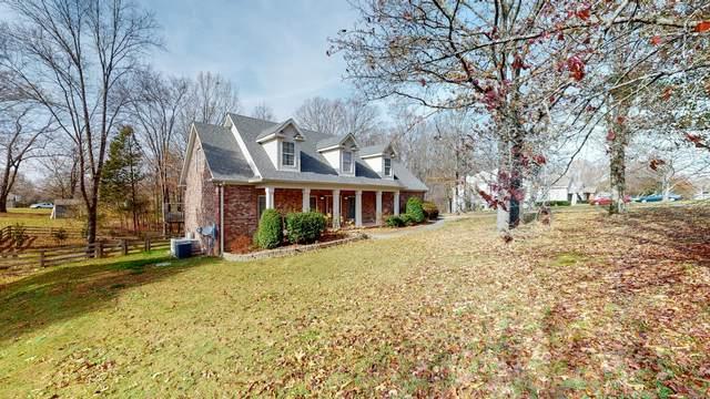 7203 Hidden Lake Dr, Fairview, TN 37062 (MLS #RTC2210559) :: Nashville on the Move