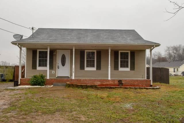 1908 Timberline Cir, Oak Grove, KY 42262 (MLS #RTC2210572) :: Randi Wilson with Clarksville.com Realty