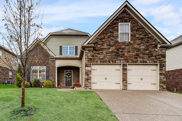 5829 Napa Valley Dr, Smyrna, TN 37167 (MLS #RTC2210577) :: The Huffaker Group of Keller Williams